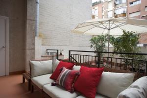 Appartamento Barcelonaforrent Urban Town Suites, Barcellona