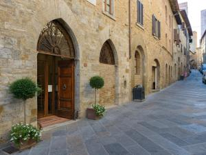 Bed and Breakfast Casa Torre Margherita, San Gimignano
