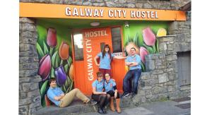 Photo of Galway City Hostel