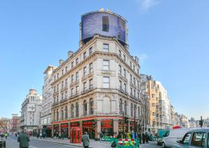 Piccadilly Circus Apartments in London, Greater London, England