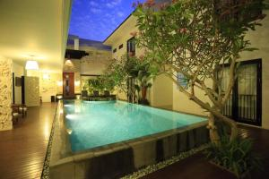 Photo of Bali Sunset Villa