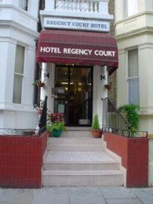 Regency Court Hotel in London, Greater London, England