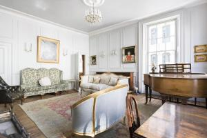 onefinestay - Covent Garden Apartments in London, Greater London, England