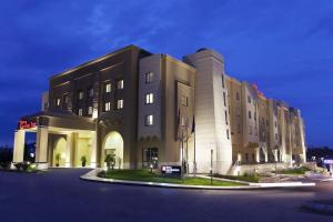 Photo of Hilton Garden Inn Sanliurfa