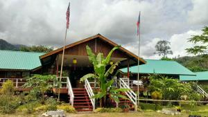Photo of Kinabalu Poring Vacation Lodge