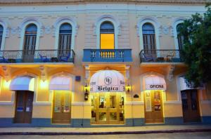 Photo of Boutique Hotel Belgica
