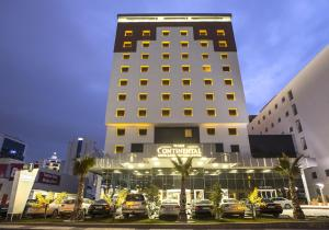 Photo of Teymur Continental Hotel