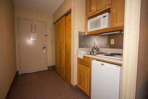 Standard King Room with Kitchenette