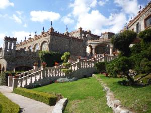 Photo of Hotel Castillo De Santa Cecilia