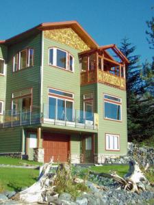 Photo of Seward Front Row Bed And Breakfast