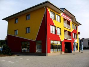 Photo of Hotel Grajman