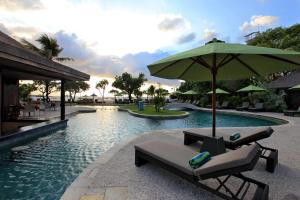 The Villas at Ramada Benoa Bali