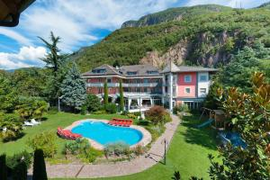 Hotel Business Resort Parkhotel Werth, Bolzano