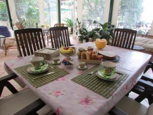 B&B Palazzo a Mare, Bed and breakfasts  Capri - big - 57