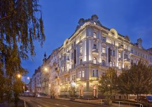 Photo of Mamaison Hotel Riverside Prague