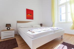 Apartament Red Coral
