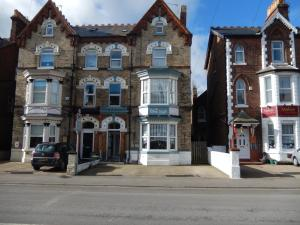 Etherleigh Guest House in Bridlington, East Riding of Yorkshire, England
