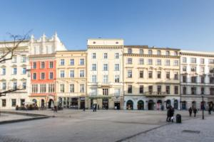 Dimora Venetian House Courtyard Apartments, Cracovia