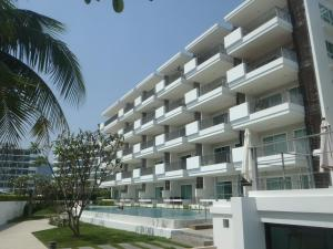 Photo of The Sea Condominium By Nik