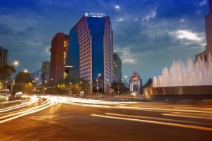 Photo of Krystal Grand Reforma Uno Mexico City