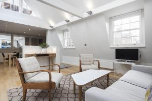 onefinestay – Soho apartments