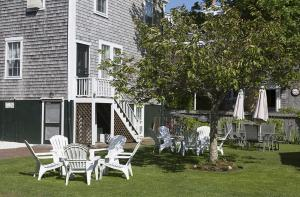 Photo of Nantucket Periwinkle & Scallop Inns