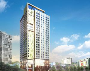 Dimora Ever8 Serviced Residence, Seul