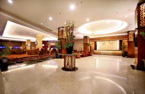 Photo of Aston Samarinda Hotel And Convention Center