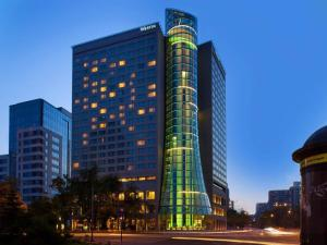 Hotel The Westin Warsaw, Varsovie