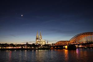 Photo of Old Town Apartments Cologne