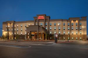 Photo of Hampton Inn & Suites El Paso/East