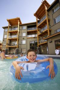 Mountain Spirit Resort, Szállodák  Kimberley - big - 55