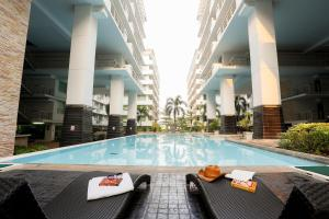 Appartamento Waterford Resort@Sukhumvit 50, Bangkok
