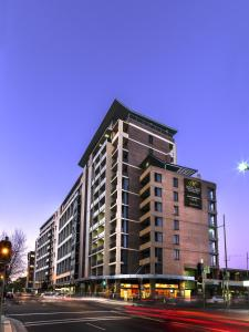 Photo of Meriton Serviced Apartments George Street, Parramatta