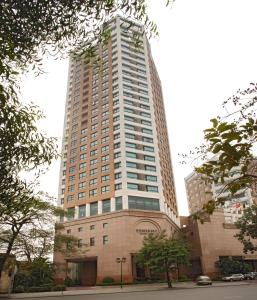 Photo of Somerset Grand Hanoi
