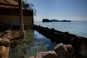 Shodoshima International Hotel, Ryokans  Tonosho - big - 43