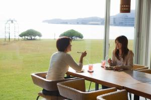 Shodoshima International Hotel, Ryokans  Tonosho - big - 33
