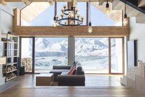 Photo of Gudauri Chalet Apartment