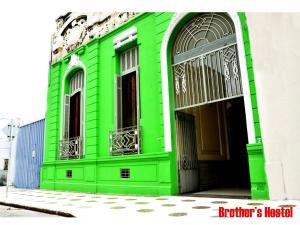 Brother´s Hostel