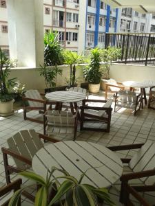 Photo of Plaza Elysees Apart Hotel 603 B