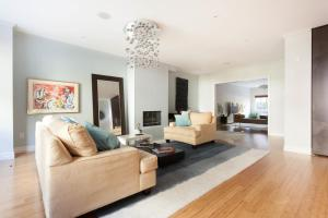 Three-Bedroom Apartment - SoHa Place