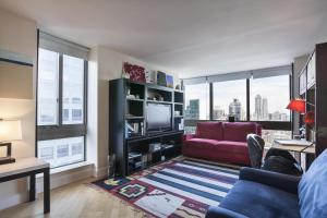 One Bedroom Apartment- Midtown Overlook