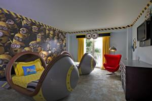 Suite Infantil Despicable Me