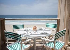 Photo of Oceanfront Getaway
