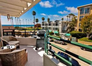 Photo of La Jolla Shores Penthouse