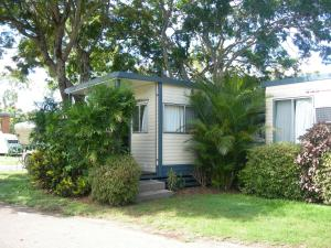 Riverside Tourist Park, Campsites  Rockhampton - big - 30