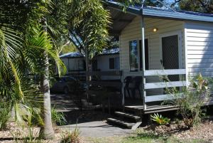 Riverside Tourist Park, Campsites  Rockhampton - big - 31
