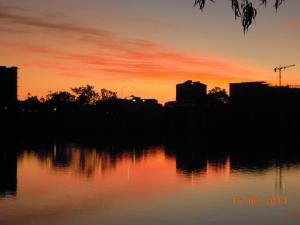 Riverside Tourist Park, Campsites  Rockhampton - big - 1