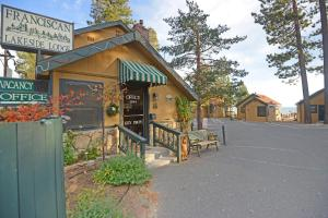Photo of Franciscan Lakeside Lodge