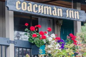 Photo of Coachman Inn Oak Harbor